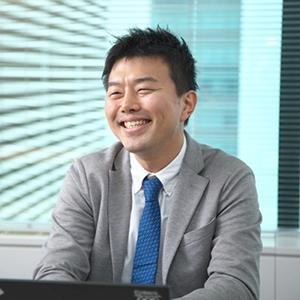 SBクラウド株式会社 パートナー推進室 三苫 周平氏