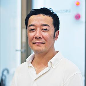 株式会社アンカバー プロデューサー・中国法人総経理も兼務 竹内 映介氏