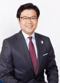 大島 博(オオシマ ヒロシ)氏