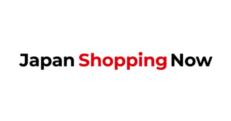 Japan Shopping Now 2020年度実績レポート