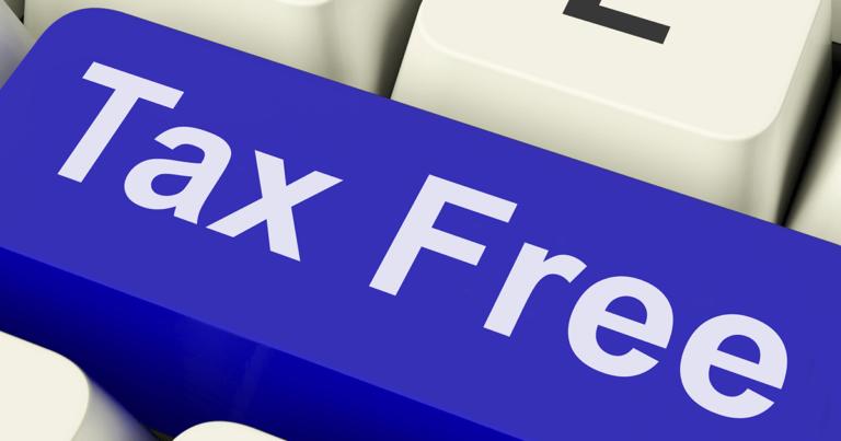 免税制度改正に関する説明会